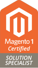 Certified Magento1 Solution Specialist