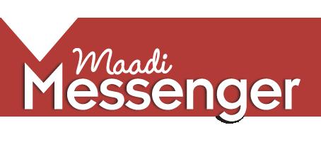Maadi Messenger Magazine
